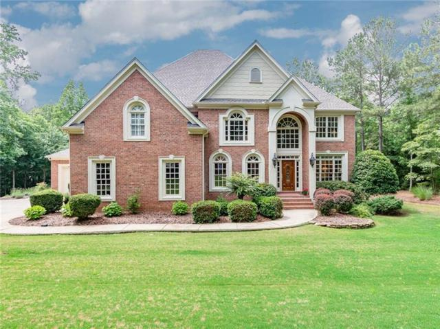 105 Smith Forest Lane, Alpharetta, GA 30004 (MLS #5862513) :: Carr Real Estate Experts