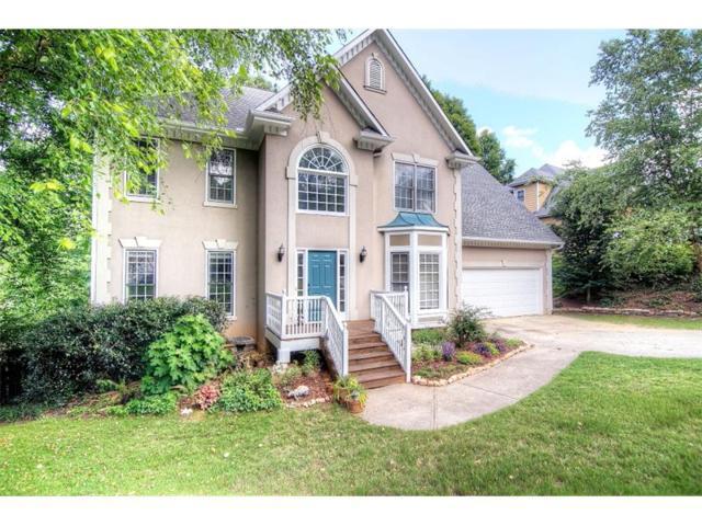 303 Lismore Terrace, Woodstock, GA 30189 (MLS #5862644) :: North Atlanta Home Team