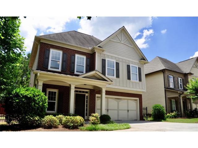 11931 Aspen Forest Drive, Alpharetta, GA 30005 (MLS #5862930) :: North Atlanta Home Team
