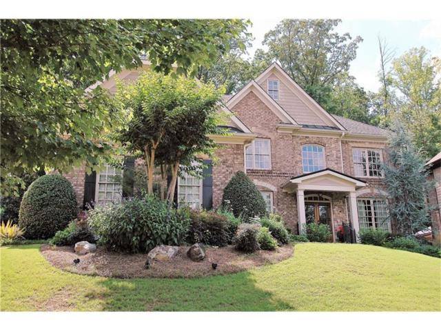 207 Fernwood Place, Woodstock, GA 30188 (MLS #5863251) :: North Atlanta Home Team
