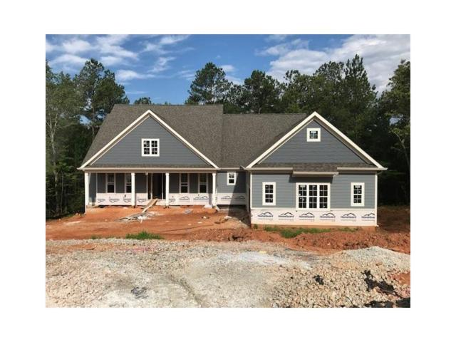115 Crescent Creek Drive, Fayetteville, GA 30215 (MLS #5863539) :: North Atlanta Home Team
