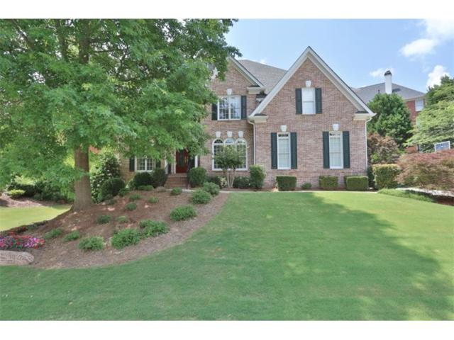 510 Morton Mill Court, Alpharetta, GA 30022 (MLS #5863781) :: North Atlanta Home Team