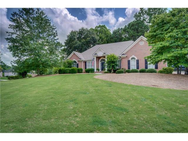 201 Farm Path Court, Woodstock, GA 30188 (MLS #5864039) :: North Atlanta Home Team