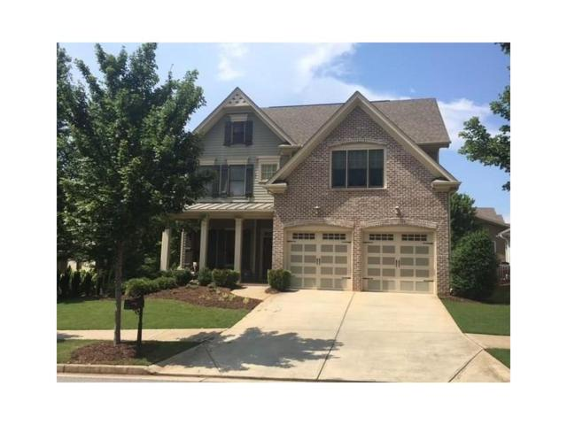 706 Mccaus Lane, Alpharetta, GA 30004 (MLS #5864183) :: North Atlanta Home Team