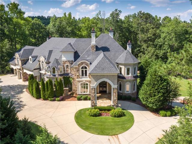13560 Blakmaral Lane, Milton, GA 30004 (MLS #5864663) :: RE/MAX Paramount Properties
