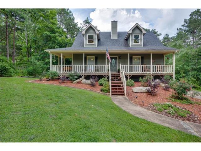 155 Mayapple Glen, Dawsonville, GA 30534 (MLS #5864829) :: North Atlanta Home Team