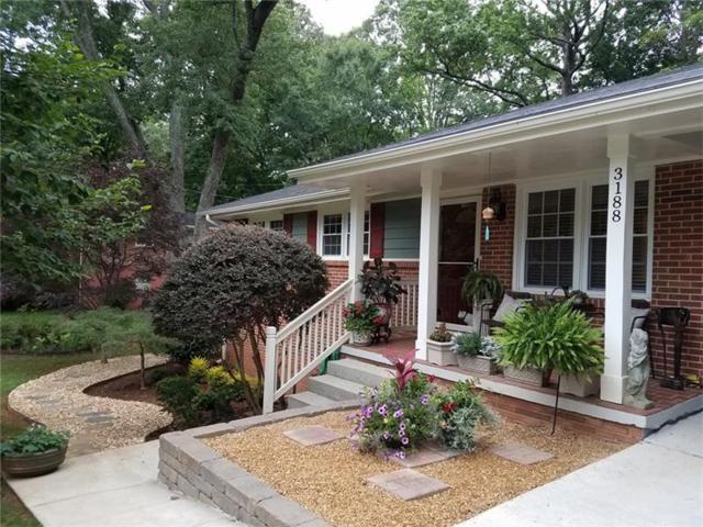 3188 Lindmoor Drive, Decatur, GA 30033 (MLS #5865248) :: North Atlanta Home Team
