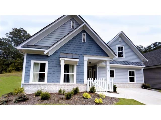 128 Altmore Way, Woodstock, GA 30188 (MLS #5865700) :: Path & Post Real Estate