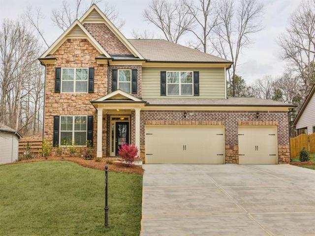 5650 Carruth Lake Drive, Cumming, GA 30028 (MLS #5865725) :: Iconic Living Real Estate Professionals