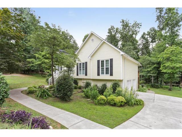 1625 Blue Pond Drive, Canton, GA 30115 (MLS #5865793) :: North Atlanta Home Team