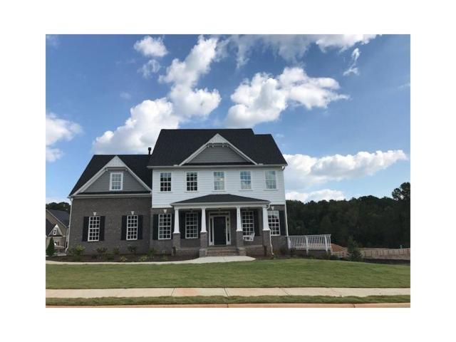4665 Bluffside Court, Marietta, GA 30066 (MLS #5866187) :: North Atlanta Home Team