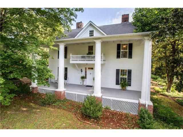 12 River Street SW, Cave Spring, GA 30124 (MLS #5866361) :: North Atlanta Home Team