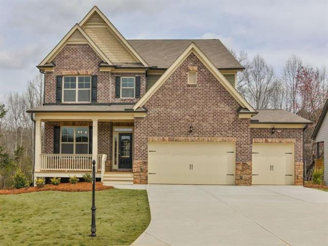 5960 Partners Pass, Cumming, GA 30028 (MLS #5866576) :: Iconic Living Real Estate Professionals
