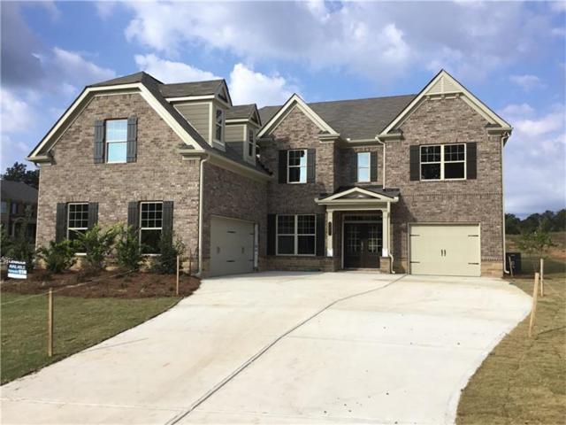 401 Marans Way, Woodstock, GA 30188 (MLS #5866629) :: North Atlanta Home Team