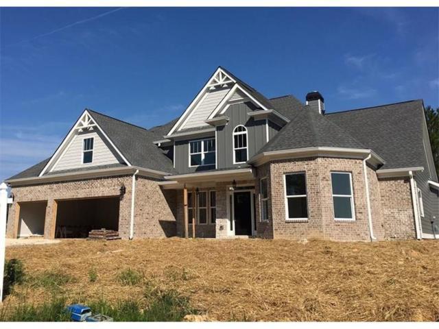 3146 Staglin Drive, Powder Springs, GA 30127 (MLS #5867192) :: North Atlanta Home Team