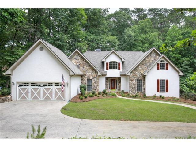 13645 Birmingham Highway, Milton, GA 30004 (MLS #5867766) :: North Atlanta Home Team