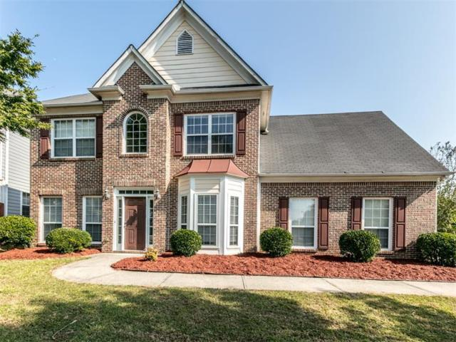 6272 Vinings Vintage Drive, Mableton, GA 30126 (MLS #5867811) :: North Atlanta Home Team