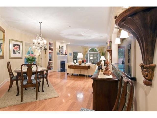 5302 Brooke Ridge Drive, Dunwoody, GA 30338 (MLS #5868190) :: RE/MAX Paramount Properties