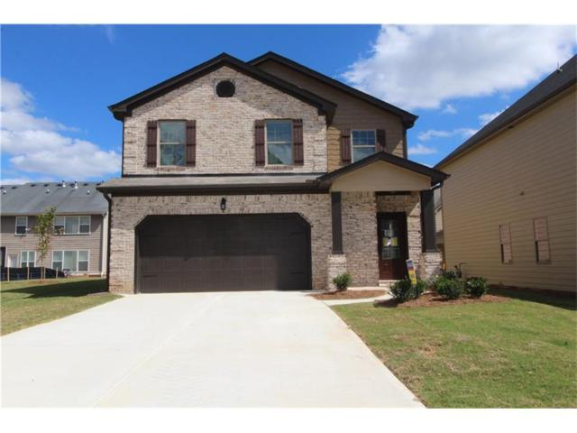 2526 Livingston Court, Loganville, GA 30052 (MLS #5868209) :: North Atlanta Home Team