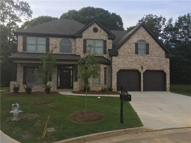 2501 Livingston Court, Loganville, GA 30052 (MLS #5868379) :: North Atlanta Home Team