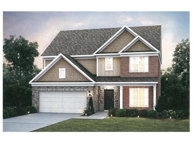 414 Timberleaf Road, Holly Springs, GA 30115 (MLS #5869316) :: North Atlanta Home Team