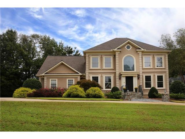4321 Hammerstone Court, Peachtree Corners, GA 30092 (MLS #5869713) :: North Atlanta Home Team