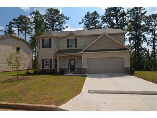 116 Stephens Mill Drive, Dallas, GA 30157 (MLS #5870947) :: North Atlanta Home Team