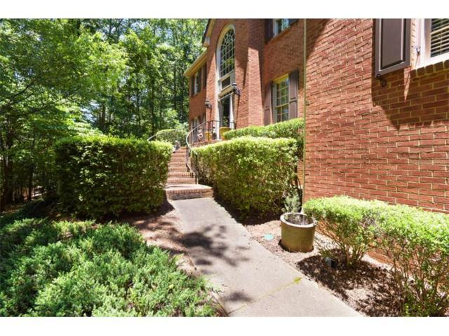 710 Old Park Place, Roswell, GA 30075 (MLS #5871385) :: The Bolt Group