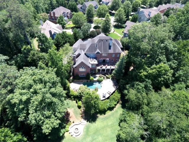 21 Ball Mill Place, Atlanta, GA 30350 (MLS #5871501) :: North Atlanta Home Team