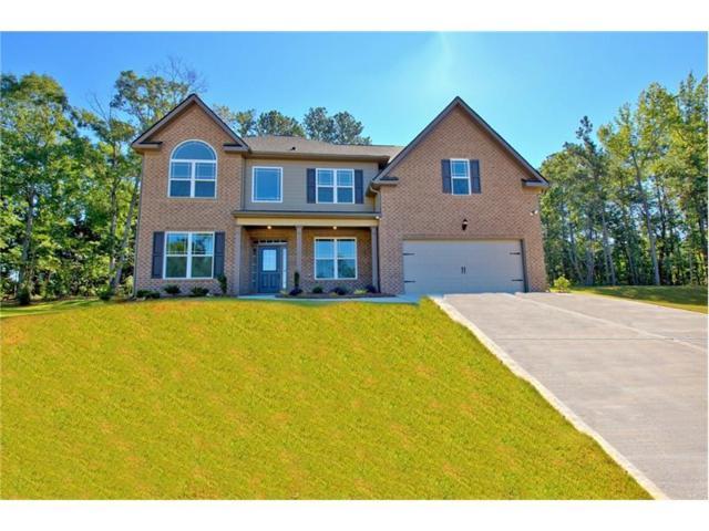 5040 Blackheath Way, Fairburn, GA 30213 (MLS #5871686) :: North Atlanta Home Team
