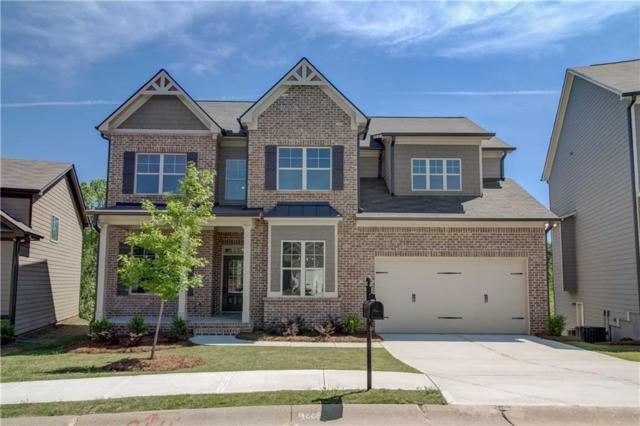6197 Mulberry Park Drive, Braselton, GA 30517 (MLS #5871785) :: North Atlanta Home Team