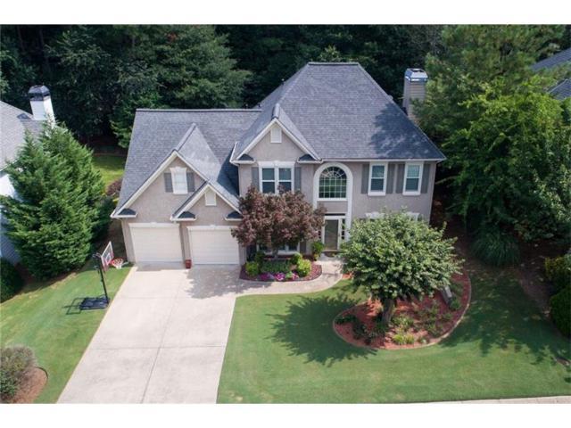 3006 Ironhill Way, Woodstock, GA 30189 (MLS #5872315) :: North Atlanta Home Team