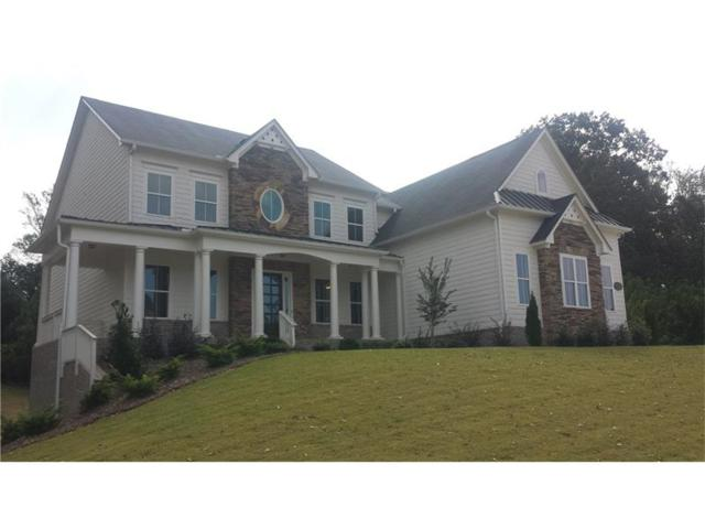 957 Hunter Way, Milton, GA 30004 (MLS #5872870) :: North Atlanta Home Team
