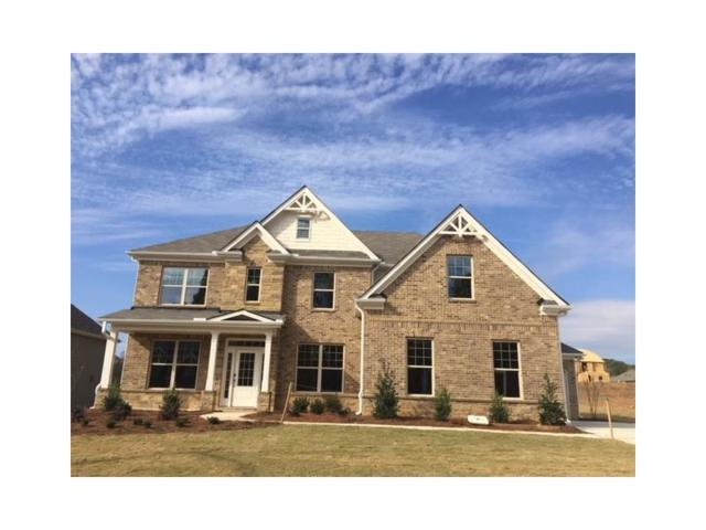 403 Marans Way, Woodstock, GA 30188 (MLS #5873424) :: North Atlanta Home Team