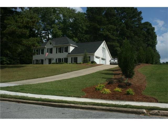 4389 Karls Gate Drive, Marietta, GA 30068 (MLS #5873572) :: North Atlanta Home Team