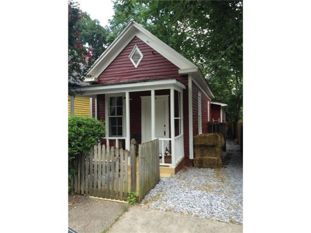 190 Berean Avenue SE, Atlanta, GA 30316 (MLS #5873878) :: North Atlanta Home Team