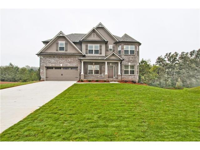 257 Jefferson Boulevard, Jefferson, GA 30549 (MLS #5873935) :: North Atlanta Home Team