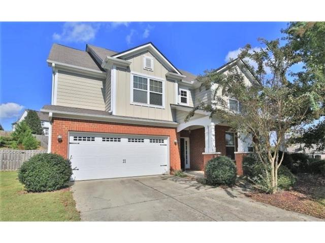 229 Hampton Station Boulevard, Canton, GA 30115 (MLS #5875337) :: Path & Post Real Estate
