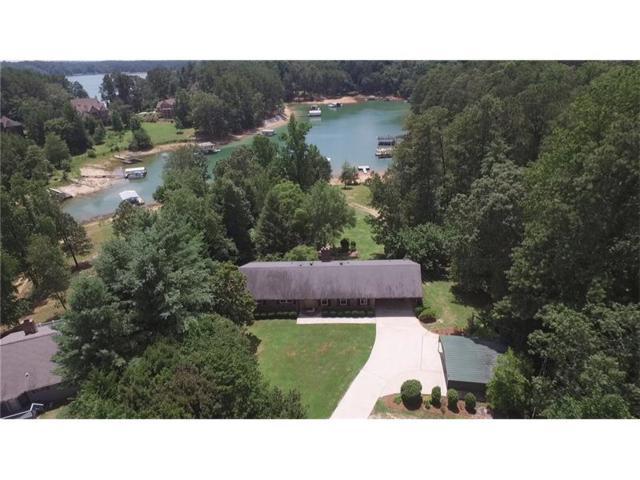 4661 Ben Hill Drive, Oakwood, GA 30566 (MLS #5875380) :: North Atlanta Home Team
