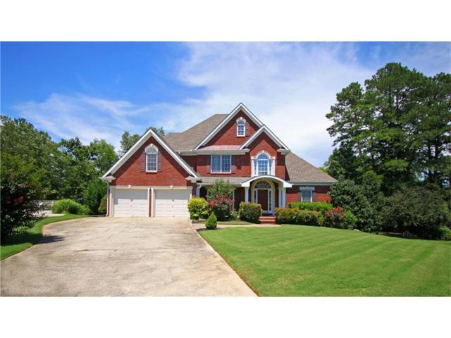 1156 Cockrell Court NW, Kennesaw, GA 30152 (MLS #5875494) :: North Atlanta Home Team