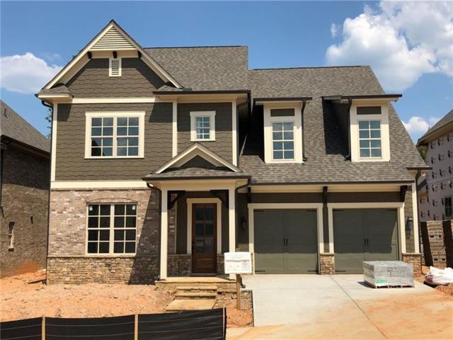 2075 Cooper Lake Drive, Smyrna, GA 30080 (MLS #5875556) :: North Atlanta Home Team