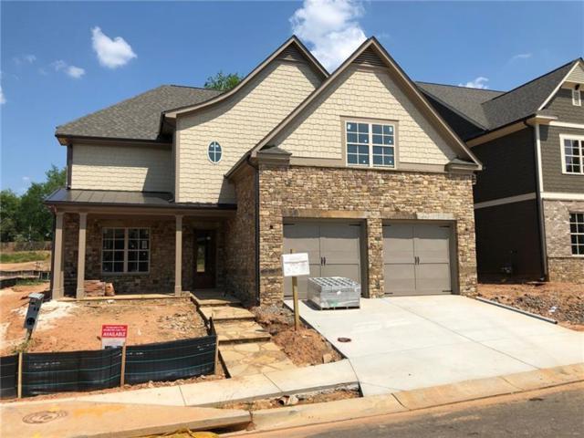 2065 Cooper Lake Drive, Smyrna, GA 30080 (MLS #5875557) :: North Atlanta Home Team