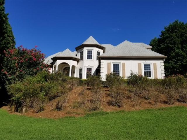 13255 Freemanville Road, Milton, GA 30004 (MLS #5877384) :: North Atlanta Home Team