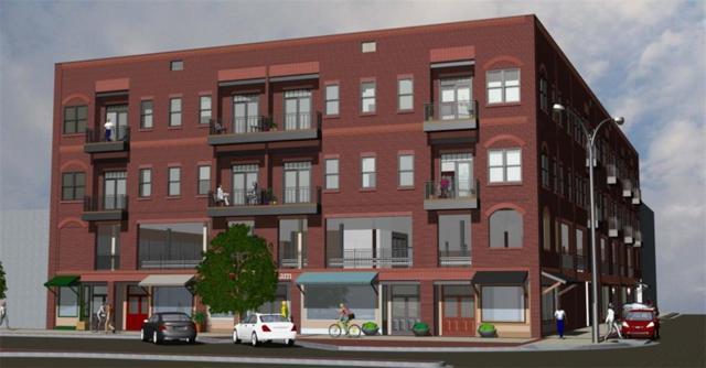 103 E 3rd Avenue #313, Rome, GA 30161 (MLS #5877428) :: RE/MAX Paramount Properties