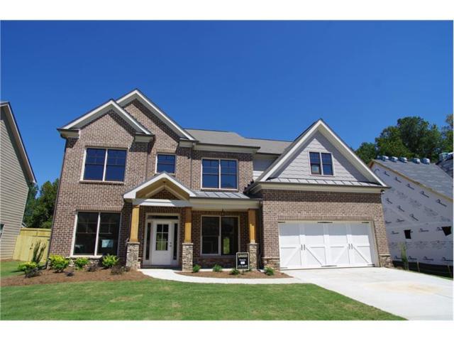 611 Hunters Grove Court, Sugar Hill, GA 30518 (MLS #5878802) :: North Atlanta Home Team