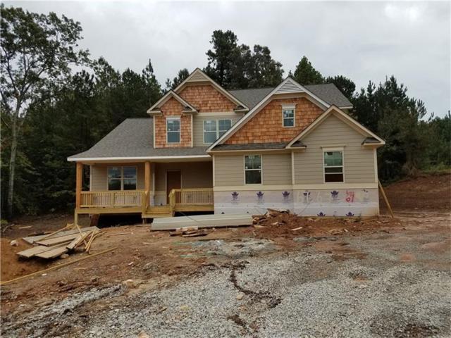 537 Black Horse Circle, Canton, GA 30114 (MLS #5879287) :: Path & Post Real Estate