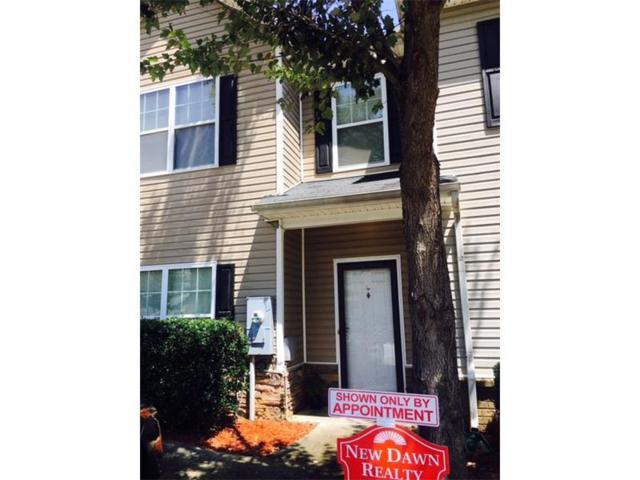 1688 Broad River Road, Atlanta, GA 30349 (MLS #5879512) :: North Atlanta Home Team