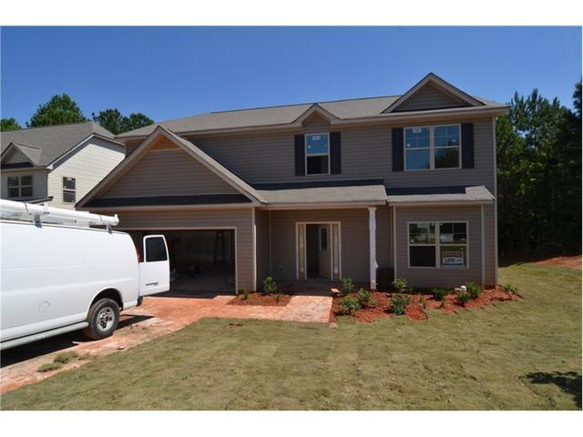 251 Stephens Mill Drive, Dallas, GA 30157 (MLS #5880606) :: North Atlanta Home Team