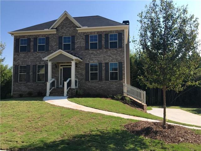 4050 Raspberry Way, Austell, GA 30106 (MLS #5880672) :: North Atlanta Home Team