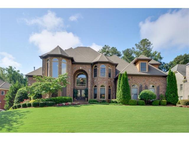 4550 Bastion Drive, Roswell, GA 30075 (MLS #5880790) :: North Atlanta Home Team
